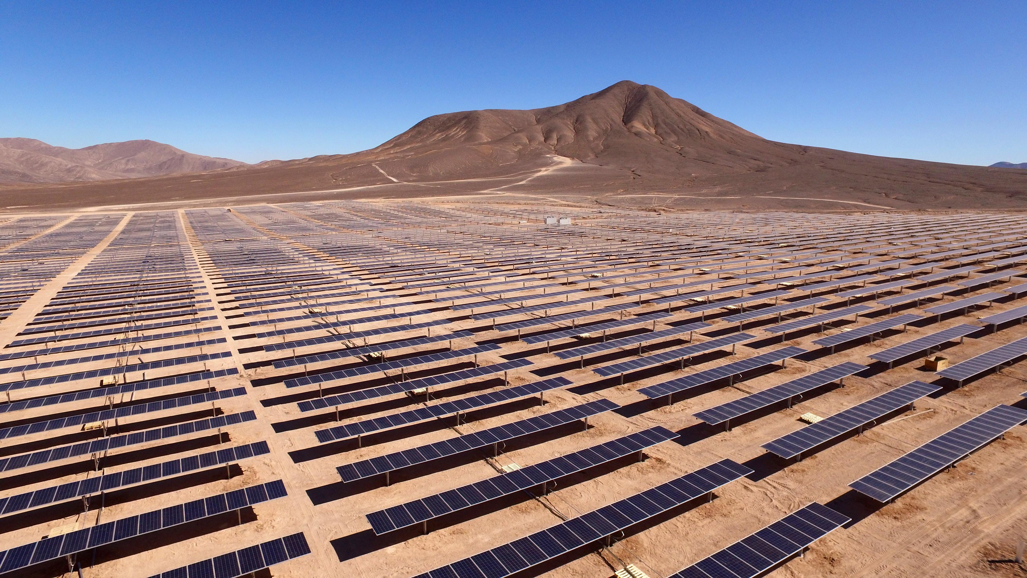 Et energivenligt alternativ ved Solarcamp.dk