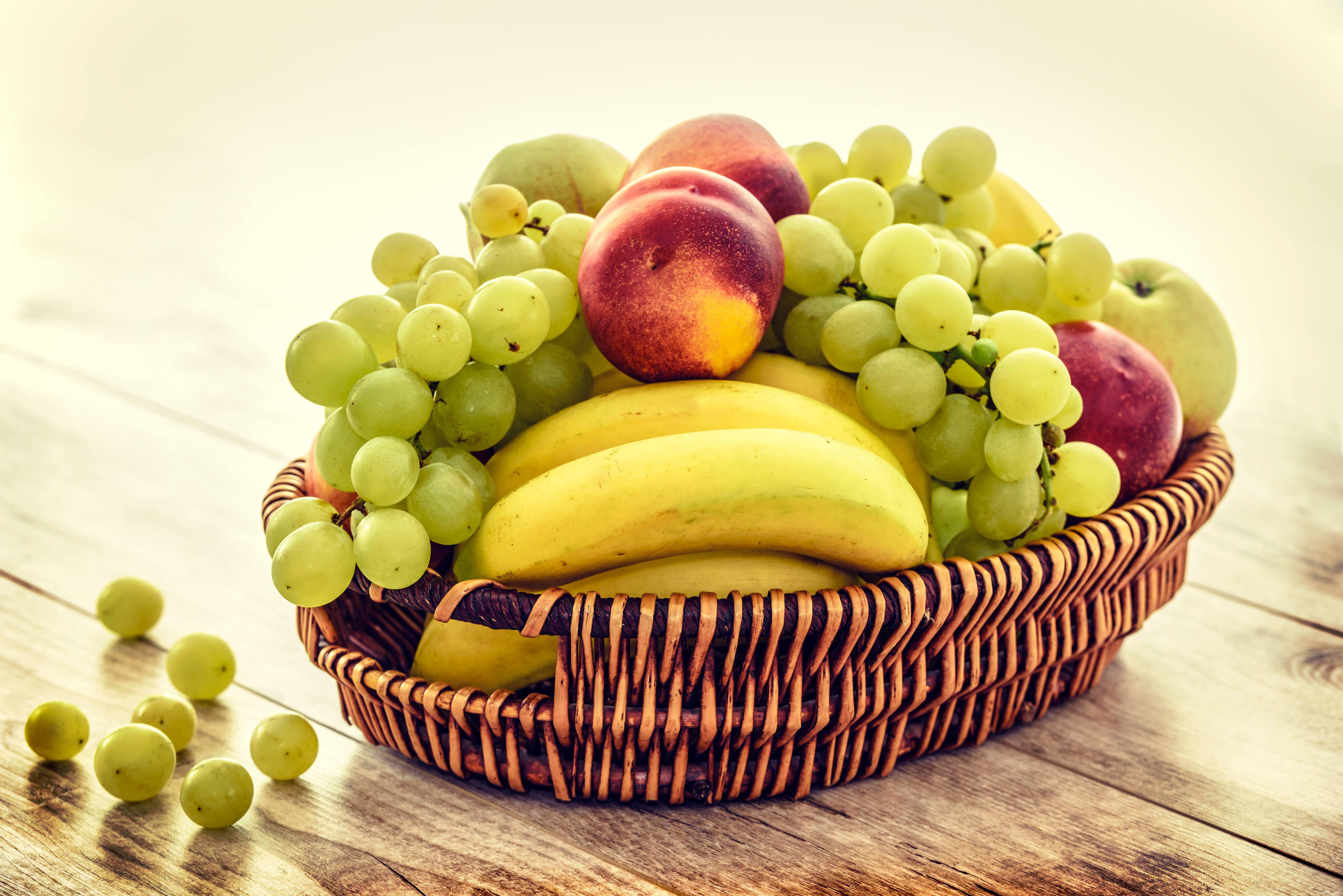Firmafrugtordning fra frugtkurven.dk - det sunde valg