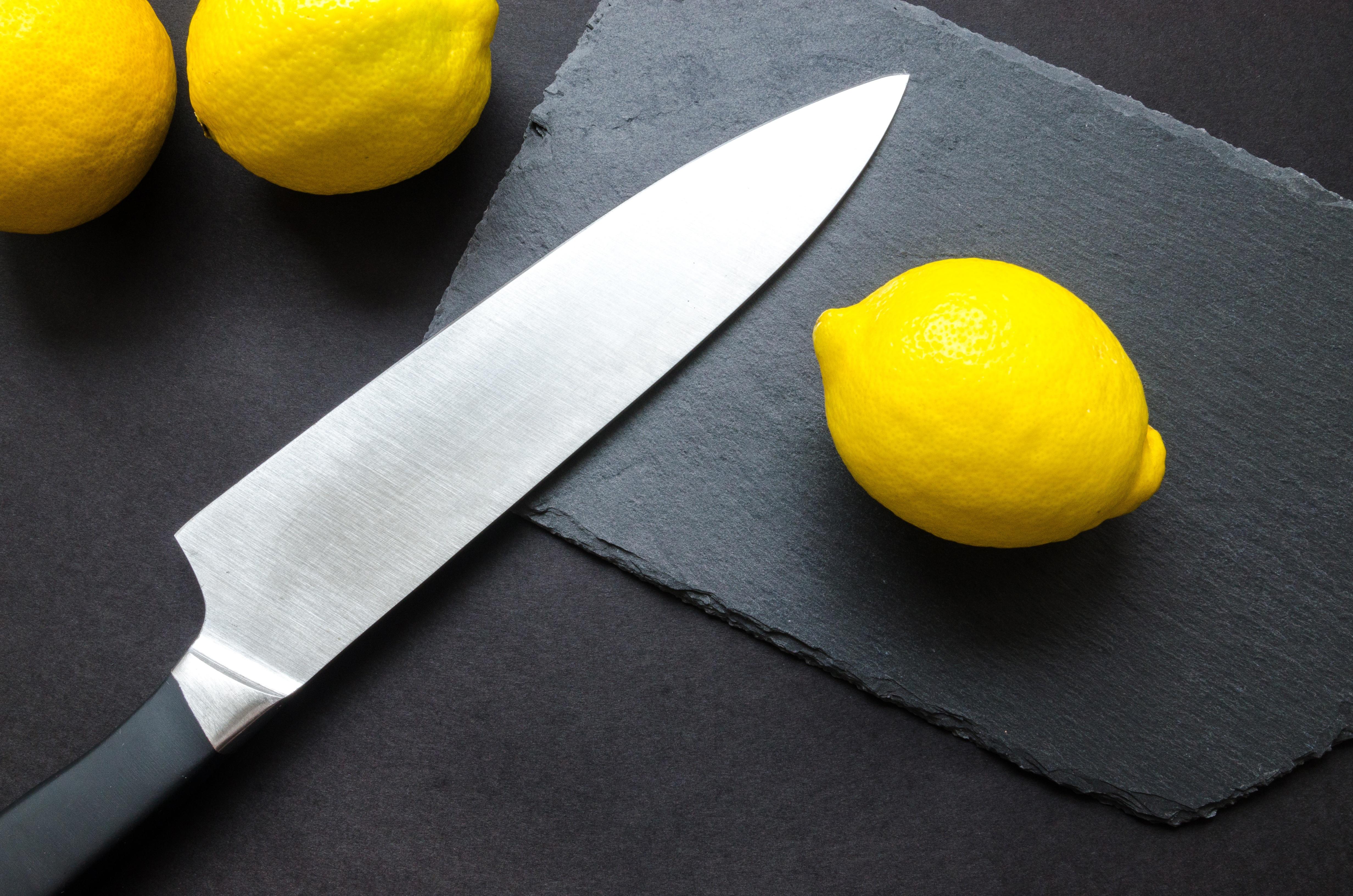 Find de bedste køkkenknive online